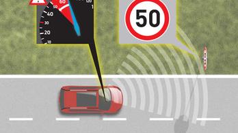 Kötelezővé tehetik a sebességkorlátozót Európában
