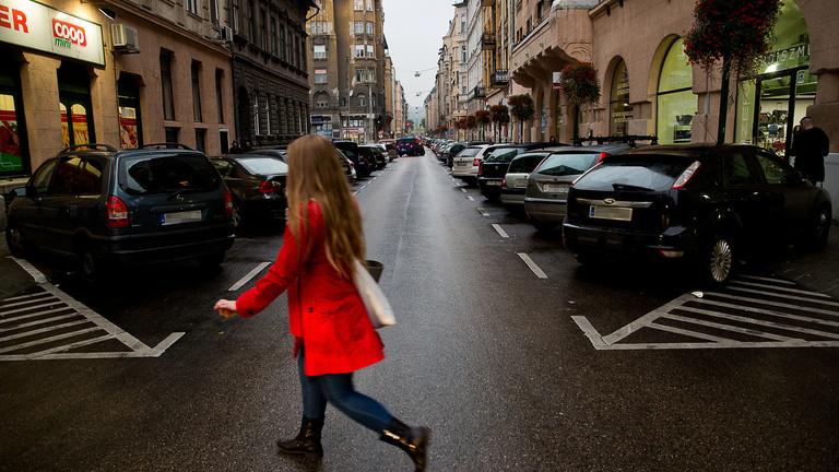 Tarlósnak nem tetszik a fővárosi parkolási rendszer