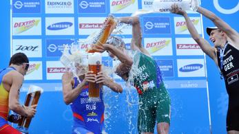 Többé nem ihatnak sört doppingvizsgálat előtt az orosz sportolók