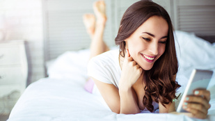 Regisztráltam egy oldalra, ahol házas emberek szeretőt keresnek