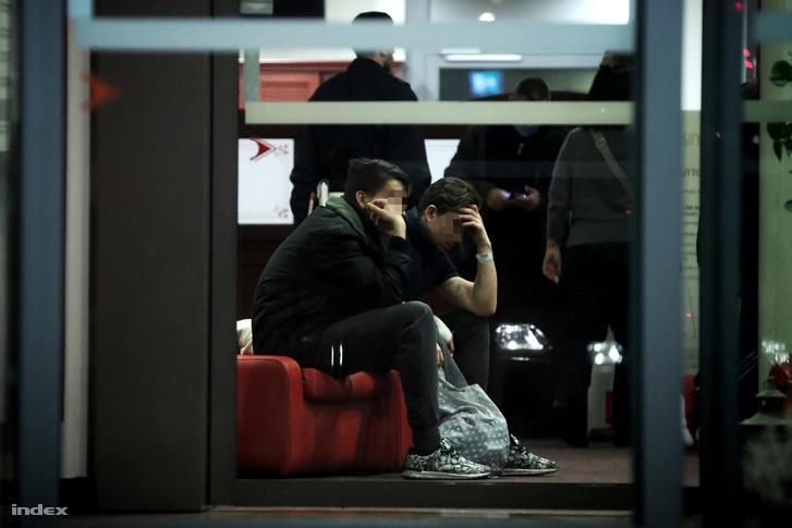 A felfoghatatlan tragédia túlélőit pszichológusok segítik majd a történtek földolgozásában