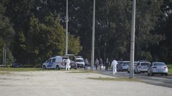 Prágában elfogták Dér Csabát, a rettegett bérgyilkost