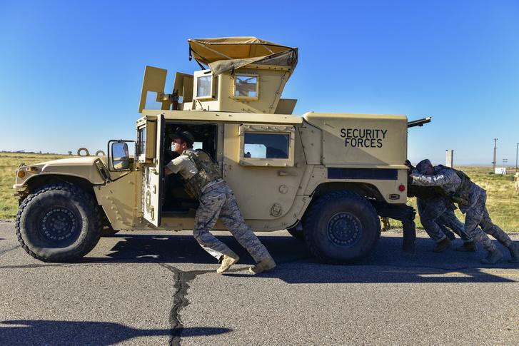 Vissza fogják sírni a Humvee-kat?