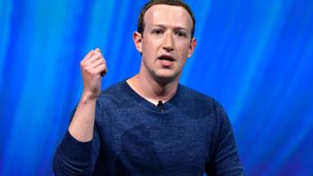 Agresszívan lobbizott európai kormányoknál a GDPR ellen a Facebook