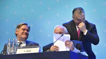 Orbán szerint a néppárti kritikusai hasznos idióták