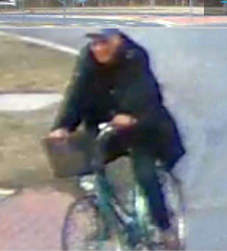 Kerékpár lopó