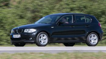 BMW-nek látszó tárgy - Heti merítés