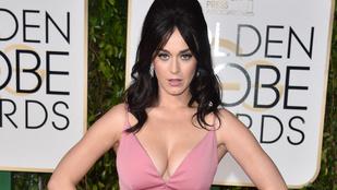 Egy elcsent hamburger hozta össze Katy Perry-t és Orlando Bloomot