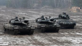 Magyar katonai beszerzések: leopárdok után pumákat is veszünk?