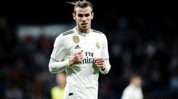 Bale a végét se várta meg, hazament a Clasicóról