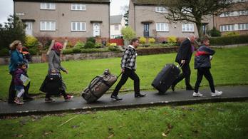 A britek már nem is utálják annyira a bevándorlást