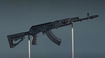 Delhi fegyverkezik: 750 ezer indiai gyártású Kalasnyikovot kap a hadsereg
