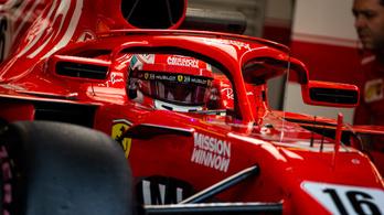 Megváltoztatta hivatalos nevét a Ferrari