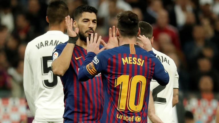 87 év után jobb a Barcelona a Realnál