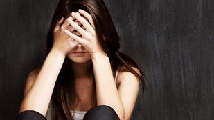 A szerotoninhiány 10 leggyakoribb tünete