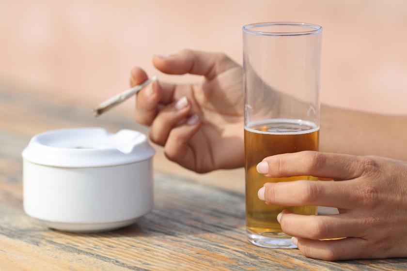 ivás-dohányzás