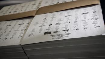 Nyilvántartásba vették az első pártokat az EP-választásra