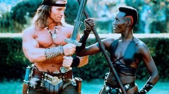 Schwarzenegger még mindig nyitott egy új Conan, a barbárra