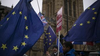 Brexit: nem most lesz egyszerű kereskedni a britekkel