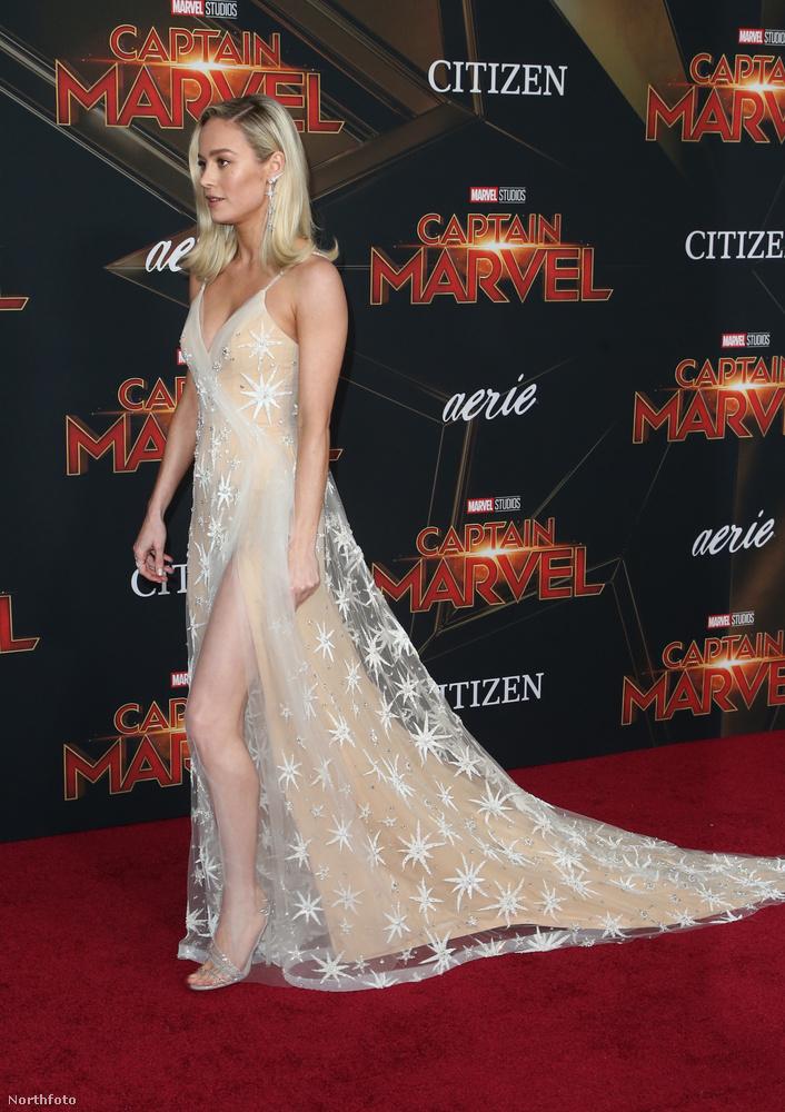 Szuper lelkes a Marvel szuperhősfilmjeivel kapcsolatban, szívesen látna egy női Bosszúállókat is., pedig akadt némi baja a szereppel.