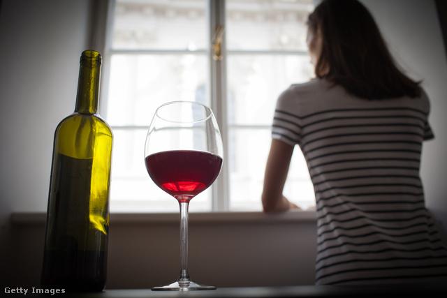 Nem is sejtjük, milyen nehéz letenni az alkoholt