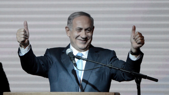 A korrupciós vádemelés árnya is nyomja Netanjahut