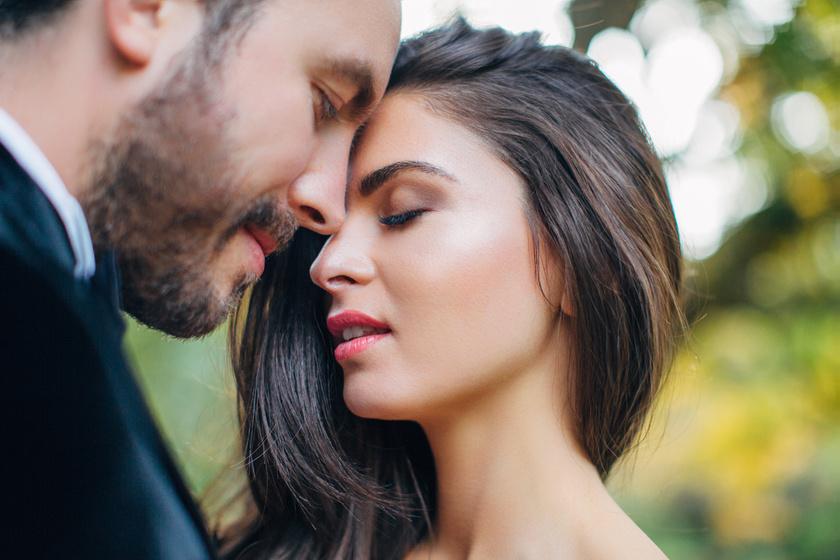Három dolog miatt vonzódnak a nők egy férfihoz - Közük sincs a sármos külsőhöz