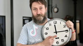 Reptér, Vittula, Hős utca: A jövő a 15 másodperces videóké