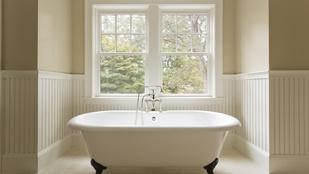 Spa-hangulat és márványfalak: ezek lesznek az idei fürdőszobatrendek