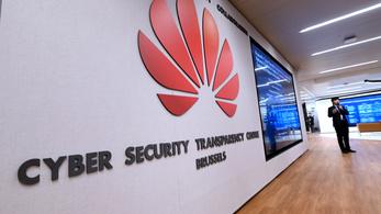 A Huawei brüsszeli központtal felel a vádakra