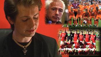 Hollandia egy góllal veri Dániát