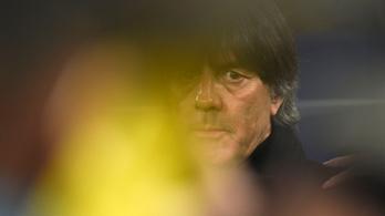 Löw német kapitány kidobta a válogatottból Hummelst, Müllert és Boatenget
