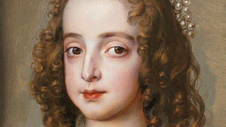 Kilencéves gyerekfeleséget ábrázol a milliárdokért vett festmény