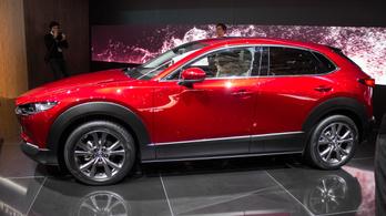 Egy pakolhatóbb 3-as Mazda kéne? Tessék