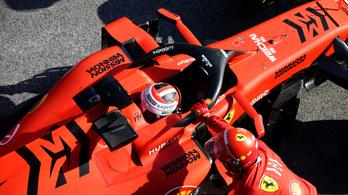 Törlik a dohányszponzort, meglepő lesz a Ferrari fényezése a nyitófutamon