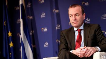 Orbán ultimátumot kapott Manfred Webertől