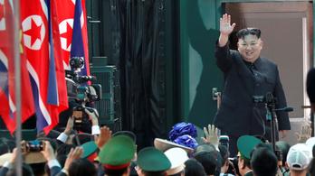 Új amerikai szankciók jöhetnek Észak-Korea ellen