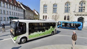2022-re megduplázódhat a magyar buszgyártás