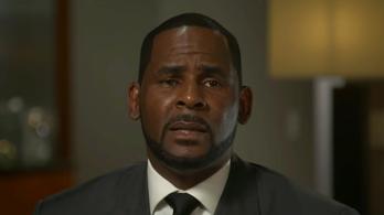 Sírva tagadta a zaklatási vádakat R. Kelly a tévében