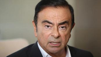 Carlos Ghosn ismét szabadlábra kerül