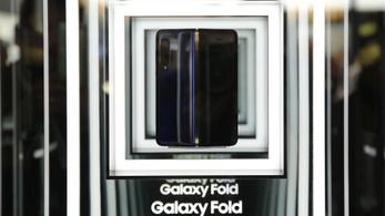 Két új összehajtható telefonról pletykálnak a Samsungnál