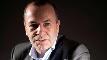 Weber nem ment el az ülésre, ahol a Fidesz kizárásáról tárgyaltak volna