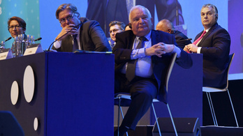 Expulsion of Fidesz — the debate on EPP's future