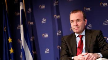 Weber: A Fidesz nem mutat kompromisszumkészséget, pedig ez az utolsó esélye
