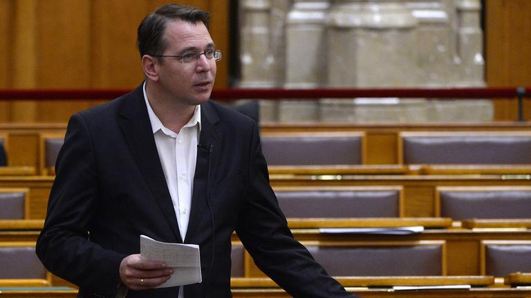 A jobbikos Mirkóczki Ádám polgármesterjelölt lesz, a baloldal is támogatja