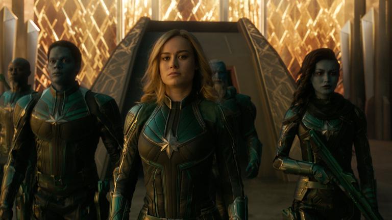 Kultrovat #60 - Marvel Kapitány a Disney-filmek Han Solója