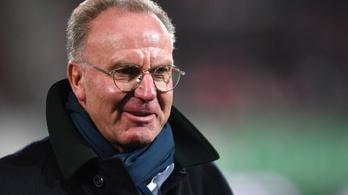 A Bayern kiakadt Löw időzítésén