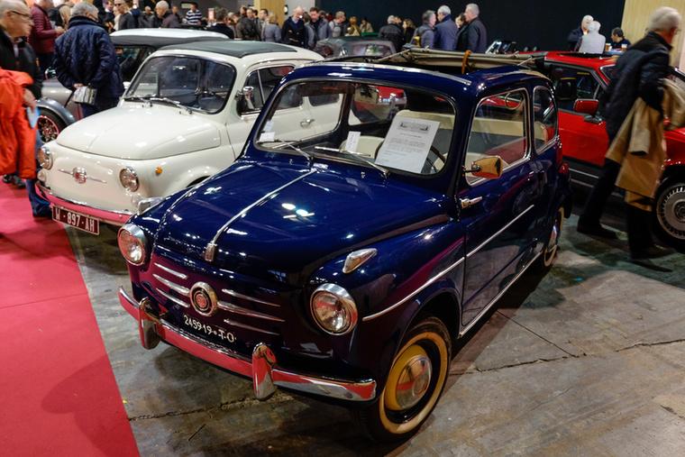 Az autó, amit fél szemmel kerestem, amikor vettem helyette egy Alfa Bertonét