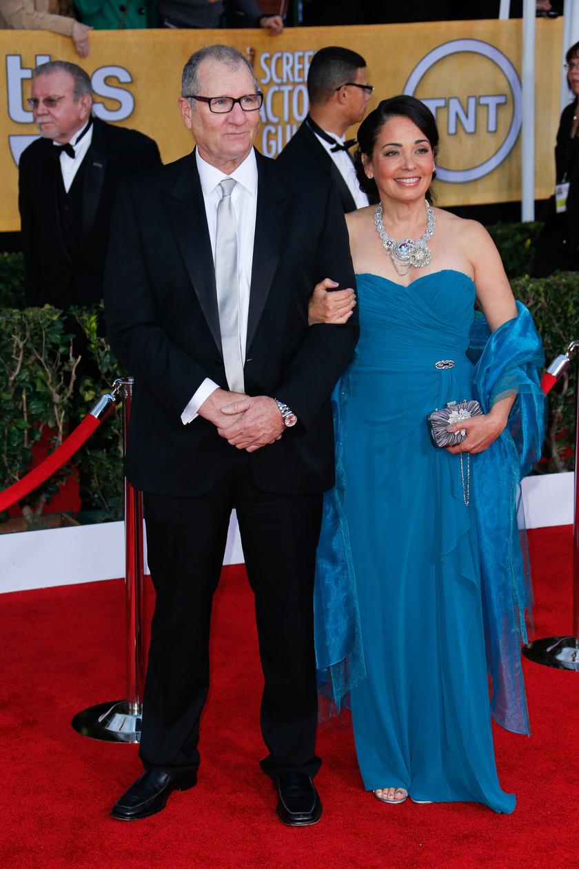 Ed O'Neill és bájos felesége, Catherine már 33 éve élnek házasságban.