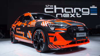 Nem akar többé autógyártó lenni az Audi